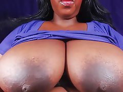 Big Boobs, Nipples, Webcam