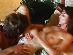 Babe, Brunette, Hardcore, Pornstar, Vintage