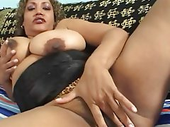 BBW, Big Boobs, Creampie, Mature