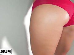 Babe, Blonde, Cumshot, Hardcore, Small Tits