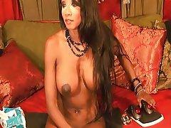 Big Boobs, Pornstar, Webcam