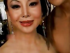 Anal, Asian, Chinese, Stockings