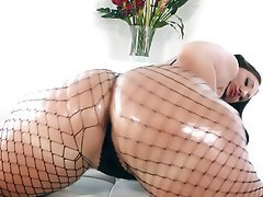 Big Butts, Lingerie, MILF, Pornstar