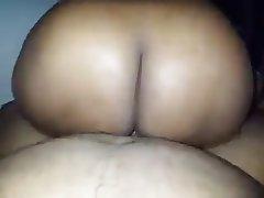 Amateur, Big Butts, Interracial, POV