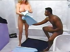 Big Boobs, Cumshot, Interracial, MILF