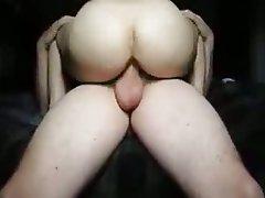 Big Boobs, Cuckold, Facial, Italian