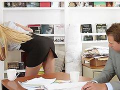 Office, Secretary